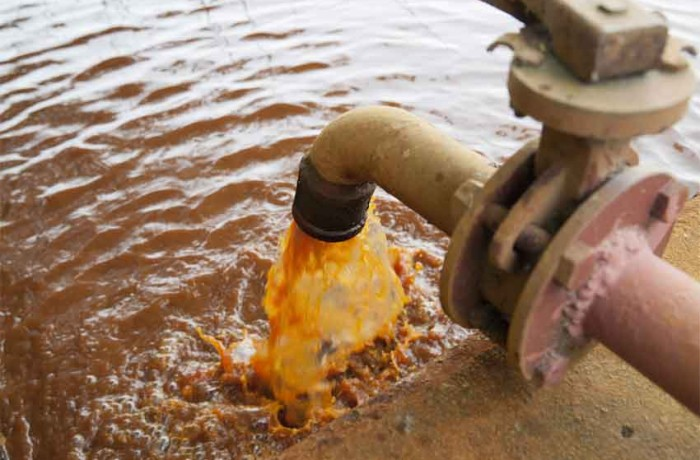 Proficiency testing (PT): Metals in wastewater